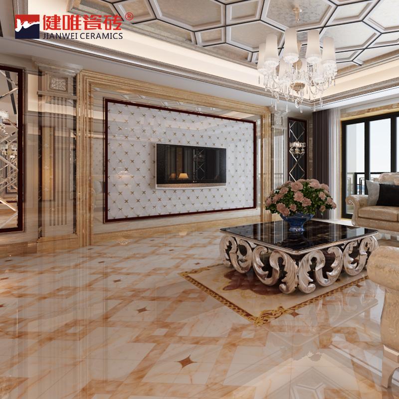 客厅5×6地板砖设计图分享展示