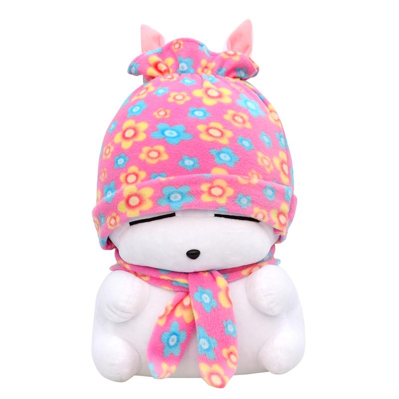 大号流氓兔公仔 可爱毛绒玩具布娃娃 兔子抱枕 情人节生日礼物 男女 1
