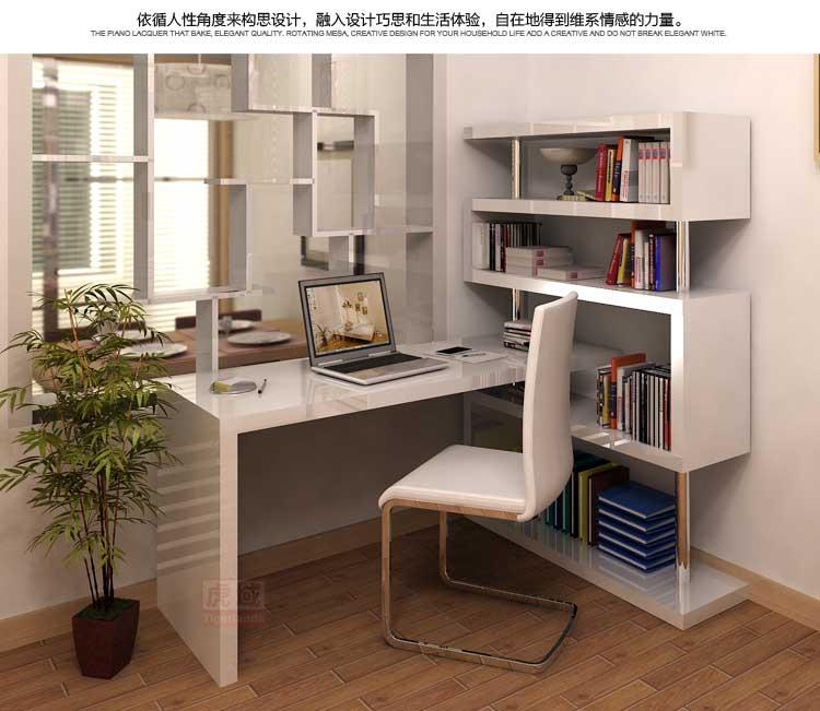 转角电脑桌尺寸设计图展示图片
