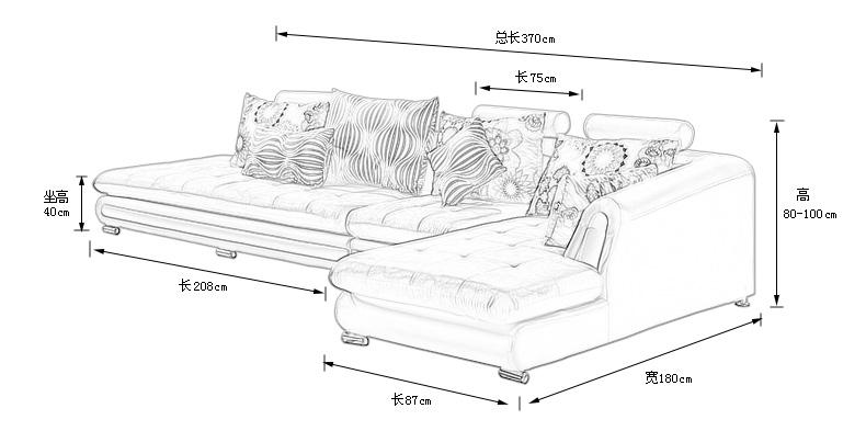 工程图 简笔画 平面图 手绘 线稿 790_393