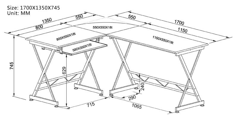 工程图 简笔画 平面图 手绘 线稿 790_400