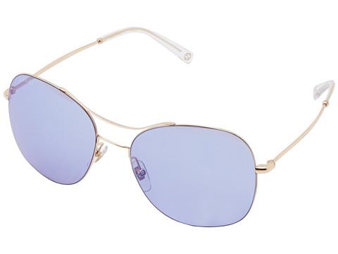 blue mirrored ray ban aviators  mirrored lenses