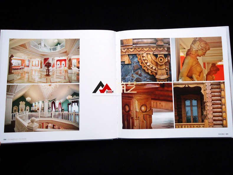 欧式酒店 简欧风格酒店大堂客房餐厅装饰装修设计图文书籍图片