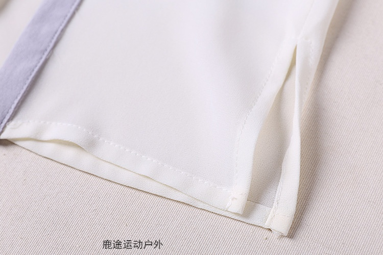 刺绣汉服女齐腰半臂襦裙古风cosplay演出服 上衣 s_ 3