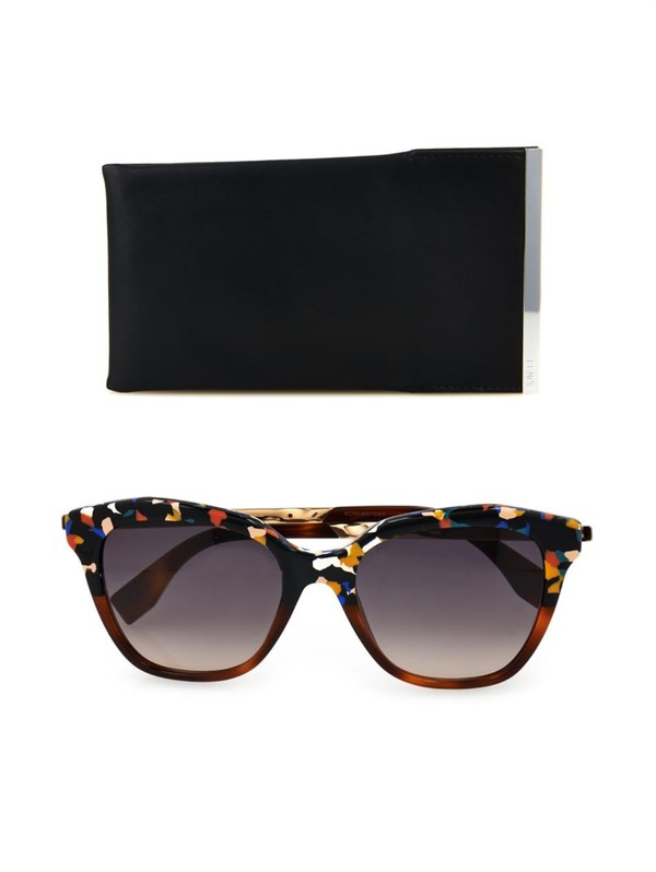 fendi cat eye sunglasses sale  cat-eye sunglasses