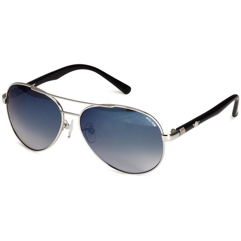 aviator style sunglasses  8640 aviator