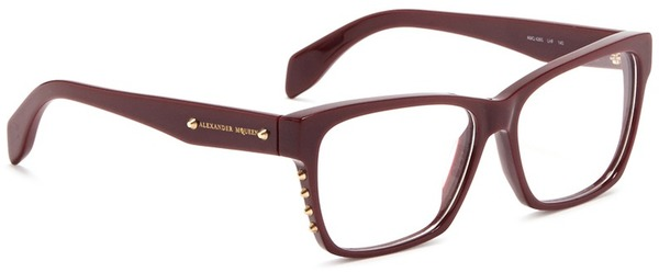burberry designer glasses  temple designer