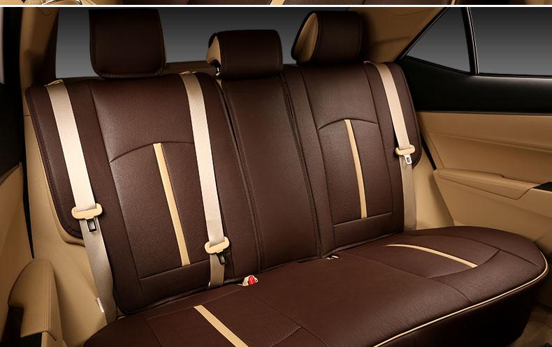 朗森3d汽车坐垫丰田rav4凯美瑞七代锐志雷凌2014款