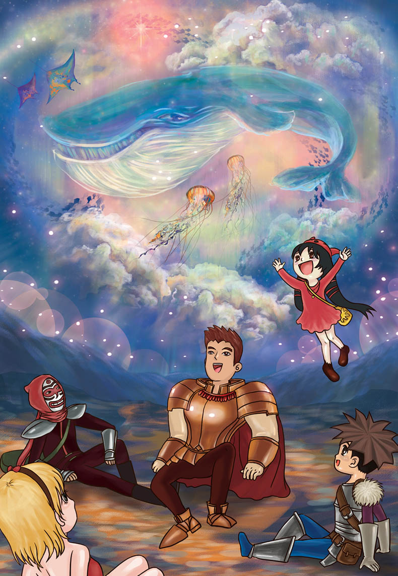 9-14岁神隐大陆系列第四辑 全4册13-16 查理九世团队制作被誉为中国版