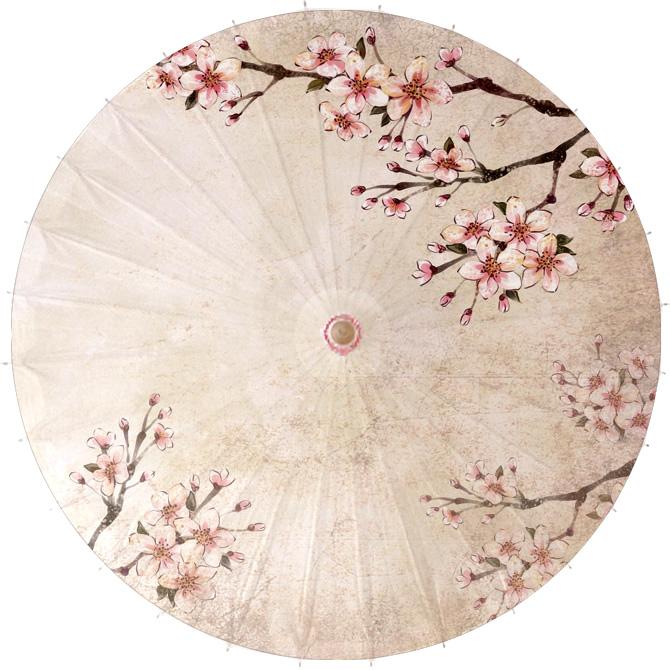 畅印 油纸伞古典江南舞蹈古风道具装饰拍照中国风雨伞