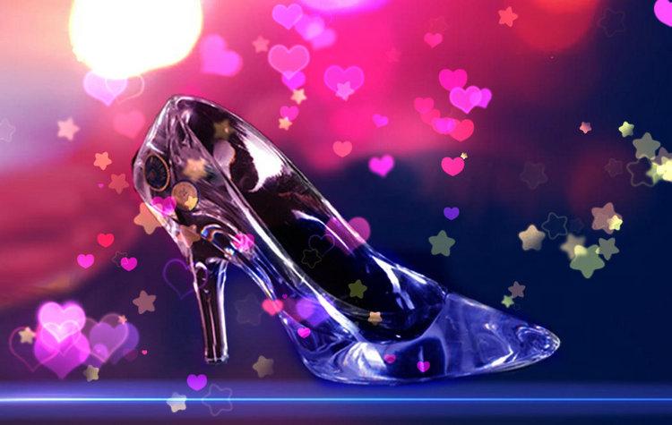 z-shine晟维 欧式水晶玻璃家居摆件 客厅工艺装饰品 小礼品 汽车摆件