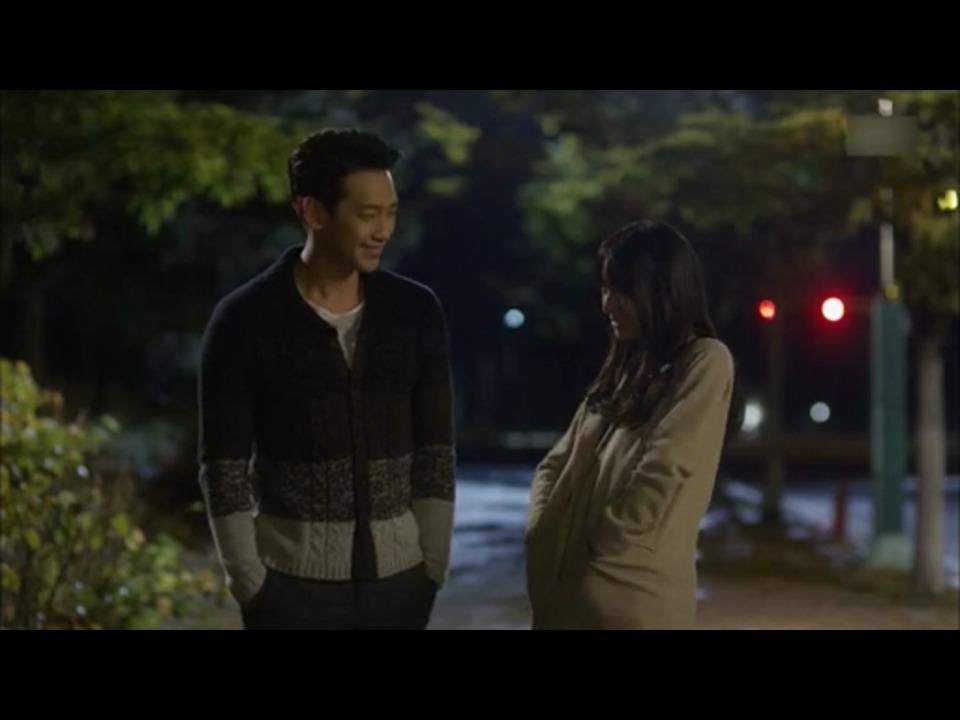 芮婕男装对我而言可爱的她rain明星同款毛衣 男士冬加厚开衫韩版v领