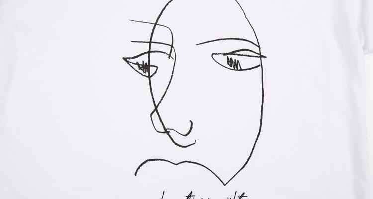 人物抽象简笔画