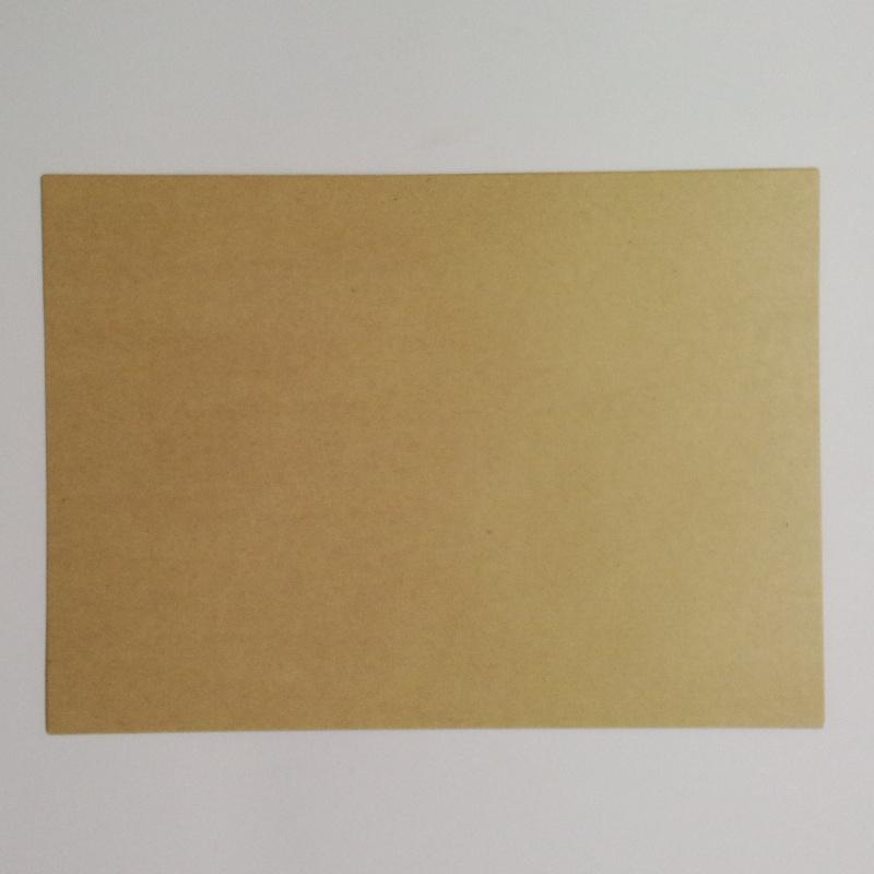 财友a4空白账皮凭证封面账簿装订封面a4牛皮纸ka4封面(50张/包)25图片