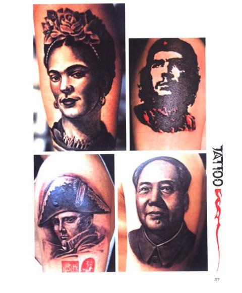 学刺青纹身图形图案素材设计教学视频教程大全教材书籍 dvd光盘