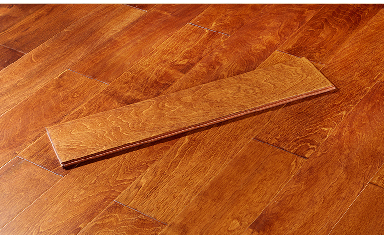 多层实木复合木地板