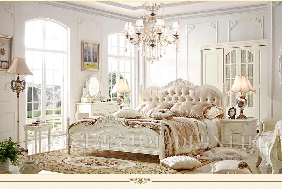 简约欧式家具又叫简欧风格家具,其实它与欧式古典家具存在的时间是一图片