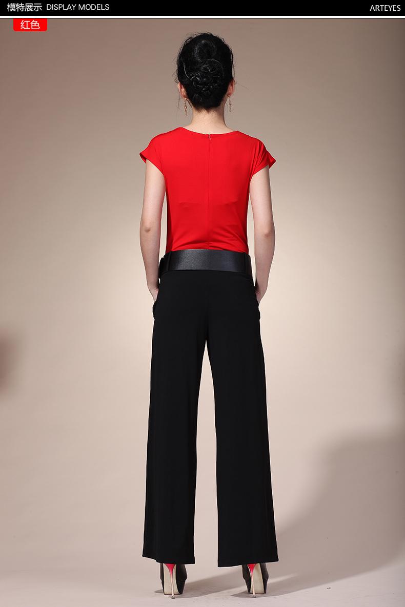 艺艾2015新款连体裤 欧美连衣裤女夏阔腿气质显瘦连身图片