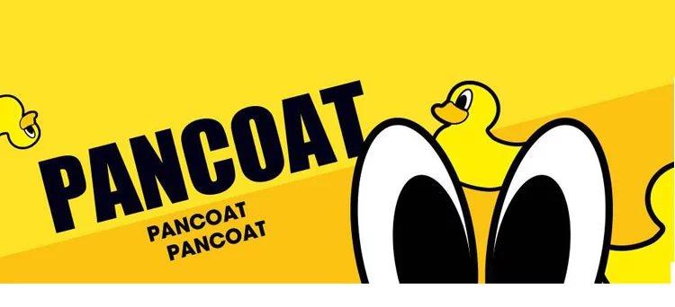夏季新品 盼酷鸭汽车坐垫 四季通用大黄鸭pancoat卡通