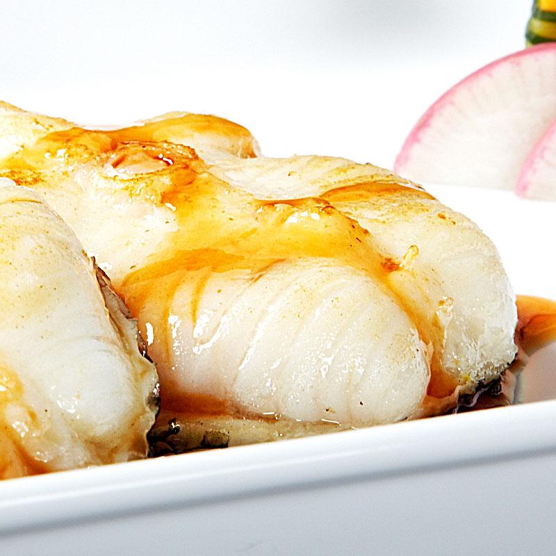 悦胜 新西兰进口深海鳕鱼美露鳕 宝宝专用辅食 冷冻海鲜 欧美高端食材鲜活水产 200g