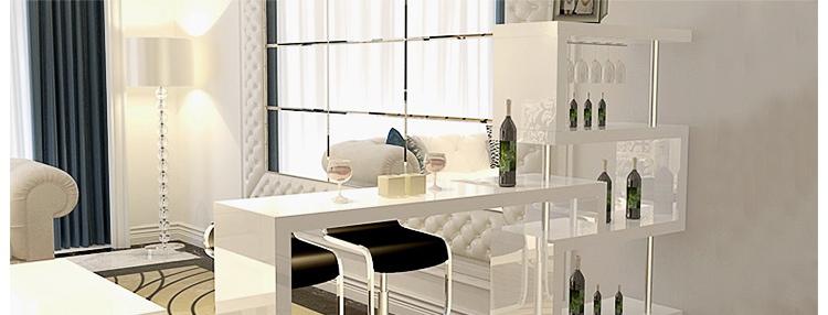 客厅转角酒柜效果图-客厅转角装修效果图_客厅转角弧形柜效果图_客厅