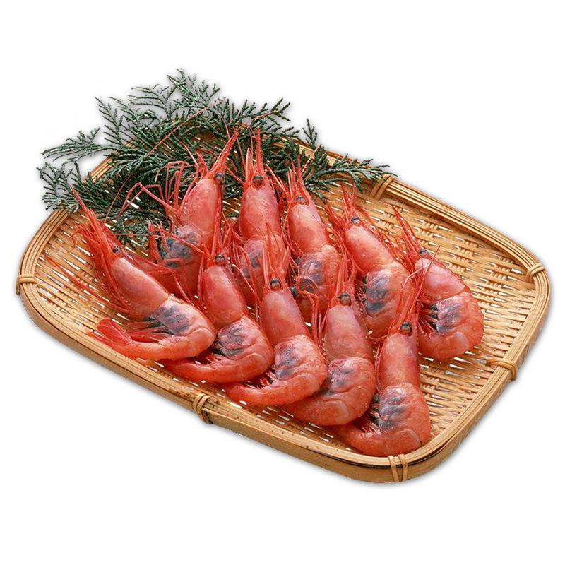 正确剥熟虾的方法图解
