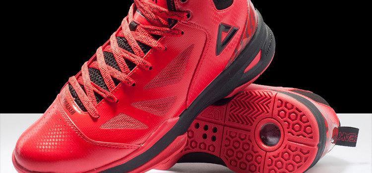 peak/匹克篮球鞋 新款帕克一代tp9