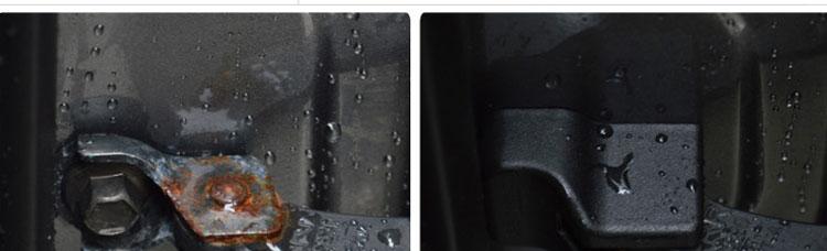 汽车装饰 车内饰品 捷卡尔 捷卡尔 14款九代雅阁车门限位器 雅阁改装