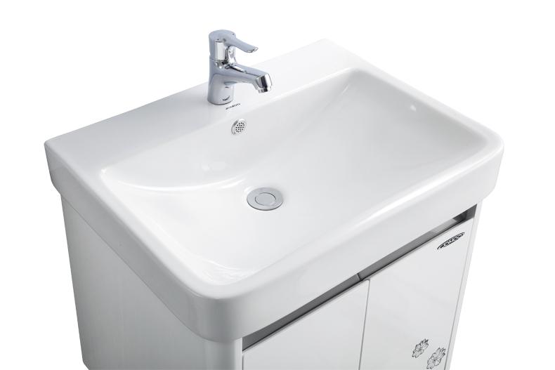 卫浴柜 洗脸盆