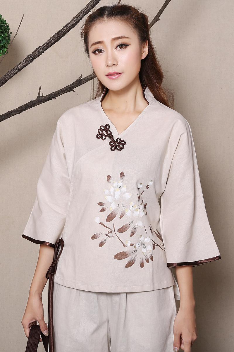 女衬衫简单款式图手绘-女士衬衫款式图|女款衬衫流行
