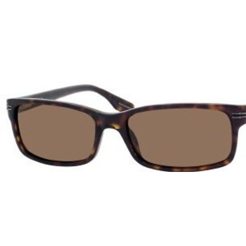 glass lens polarized sunglasses  frame  glass