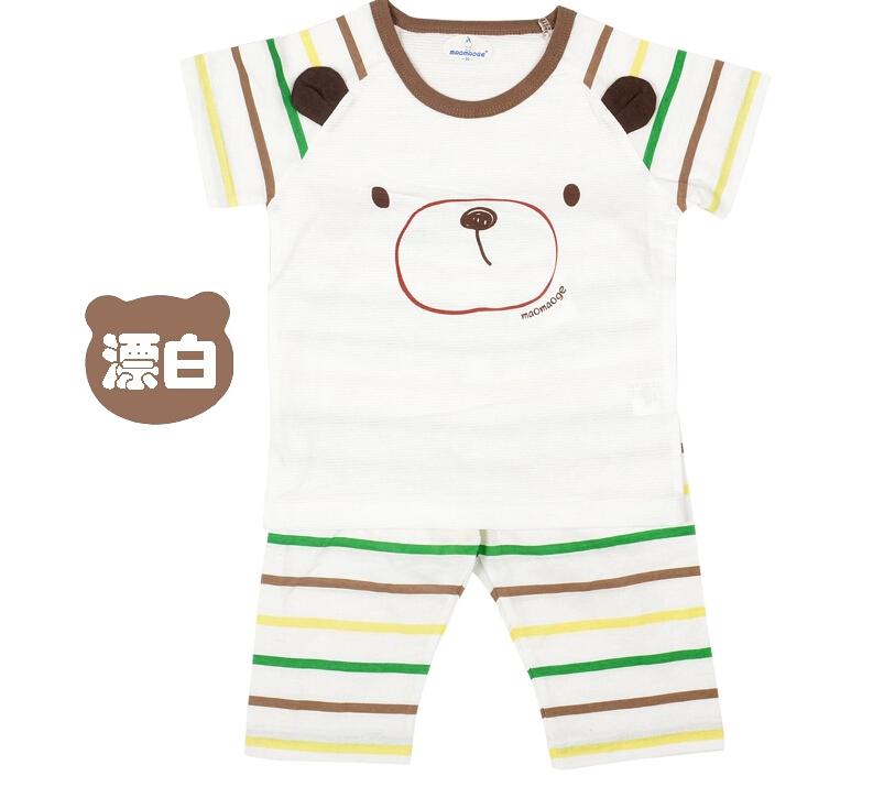 两岁男宝宝夏装套装
