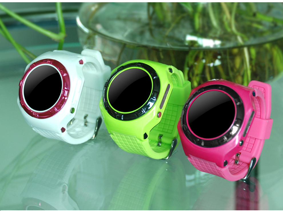 护宝星 儿童智能手表安全定位手表