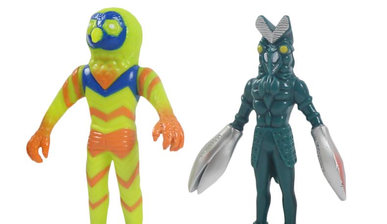 奥特曼玩具套装 奥特曼怪兽人偶手办