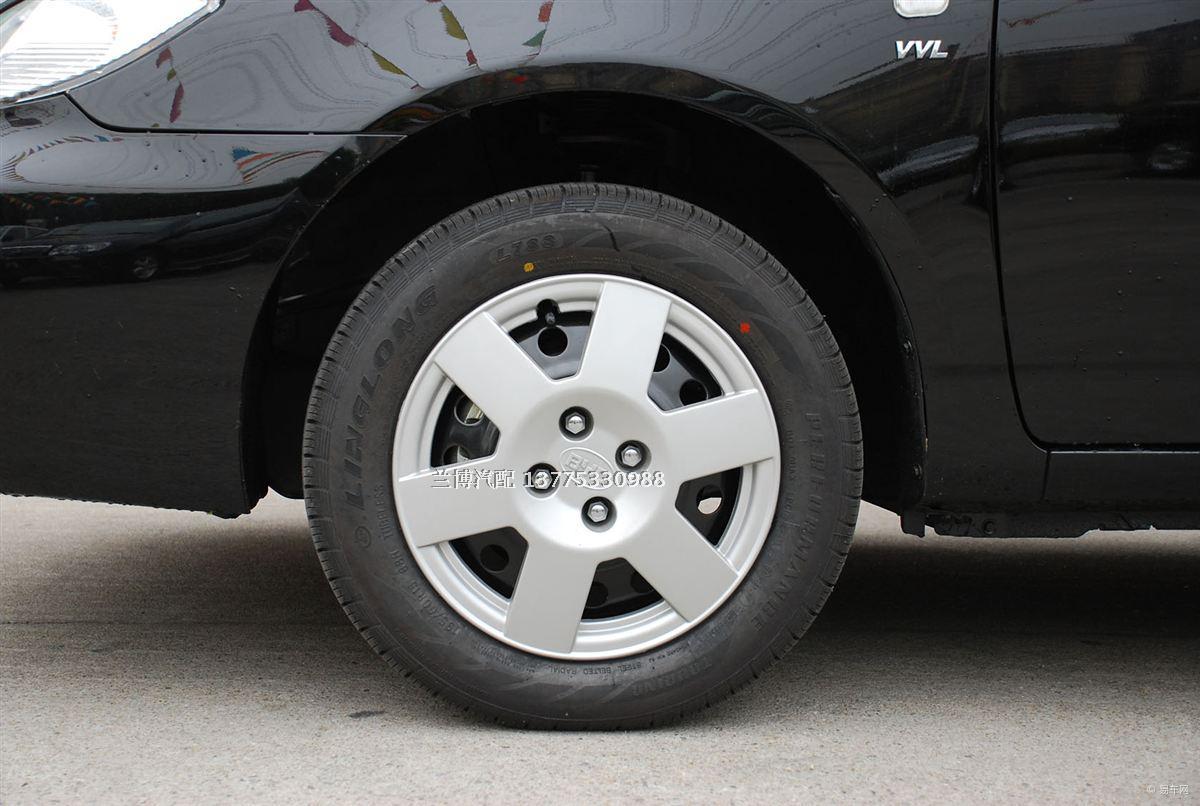 汽车轮毂装饰盖
