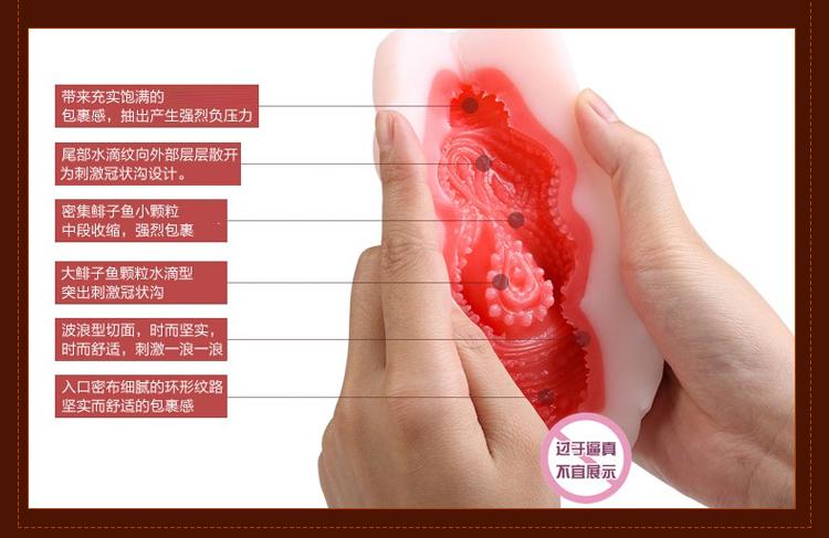 健康的女性外生殖实图