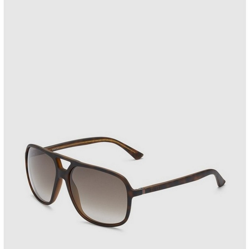 aviator navigator sunglasses  injected aviator