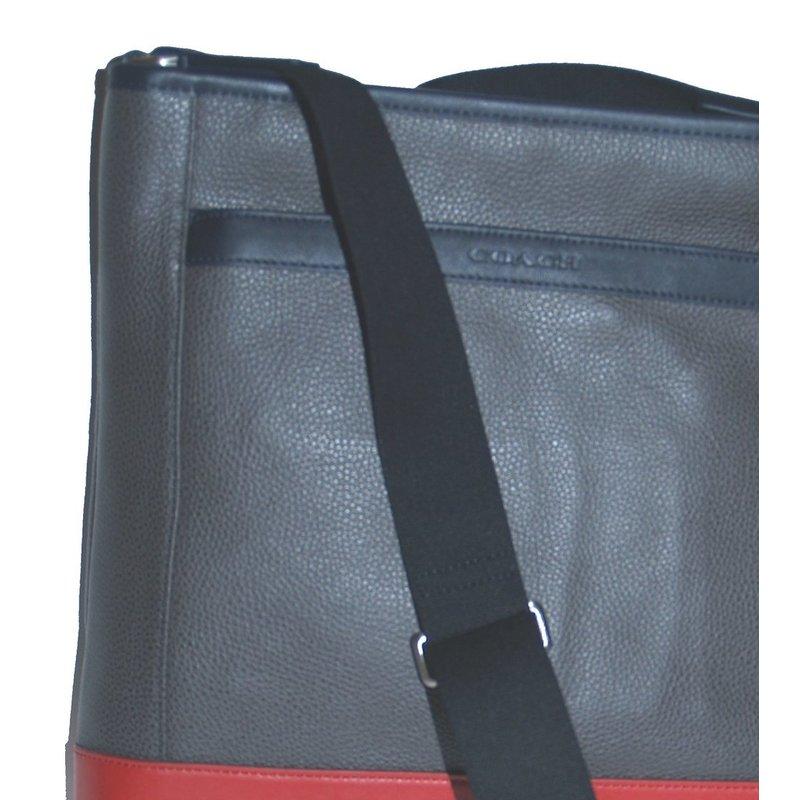 coach mens messenger bag outlet  coach mens leather distress