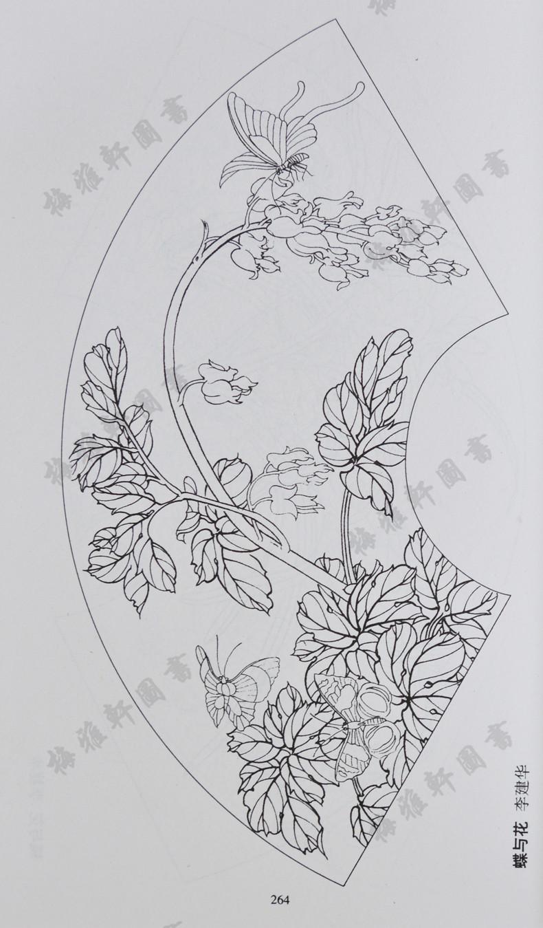 《祝福》1.白描手法 白描也叫素描.