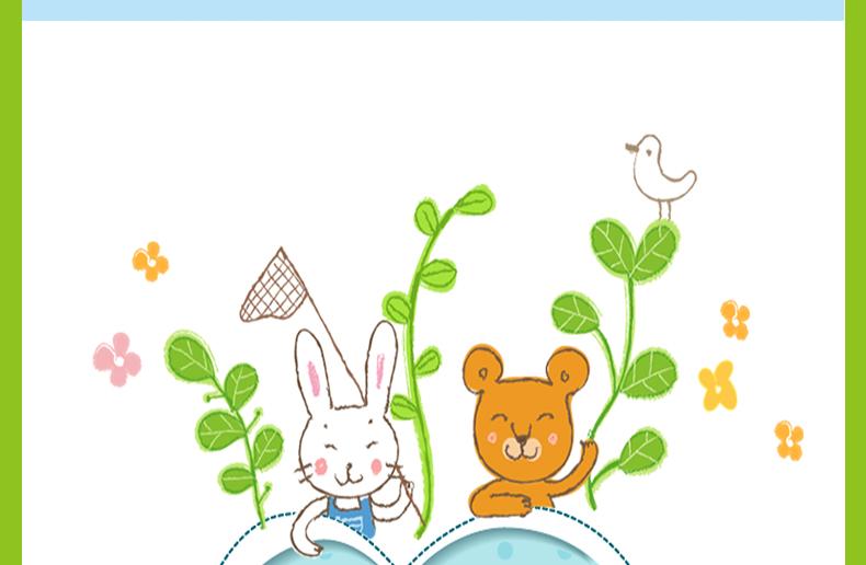孩子学绘画书籍 艺术早教启蒙 绘画本 涂鸦书本 简笔画大全 婴幼儿