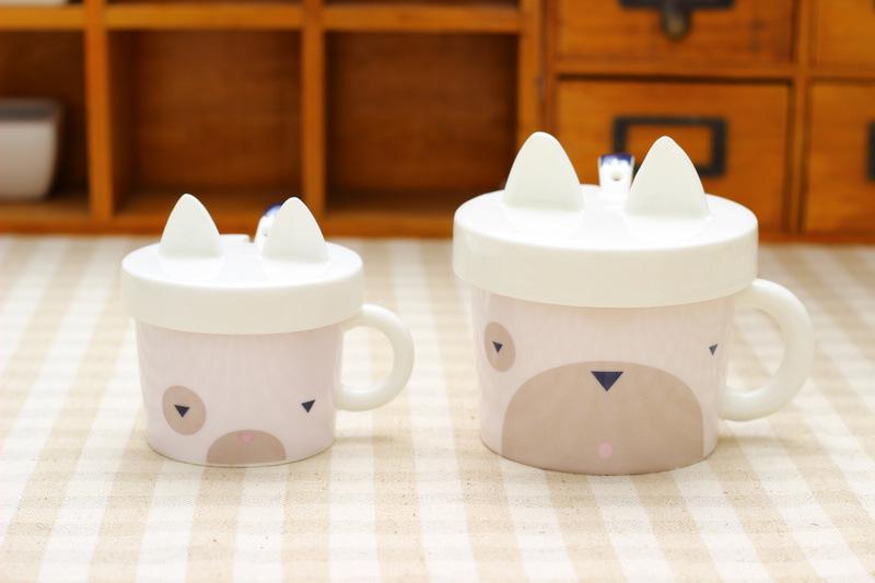 杯子 陶瓷马克杯