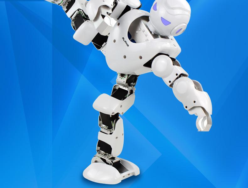 必选 星际探险机器人高清图片