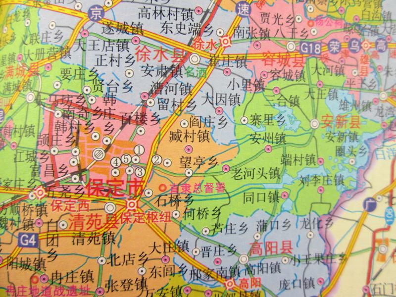 地理的手绘世界地图_手绘