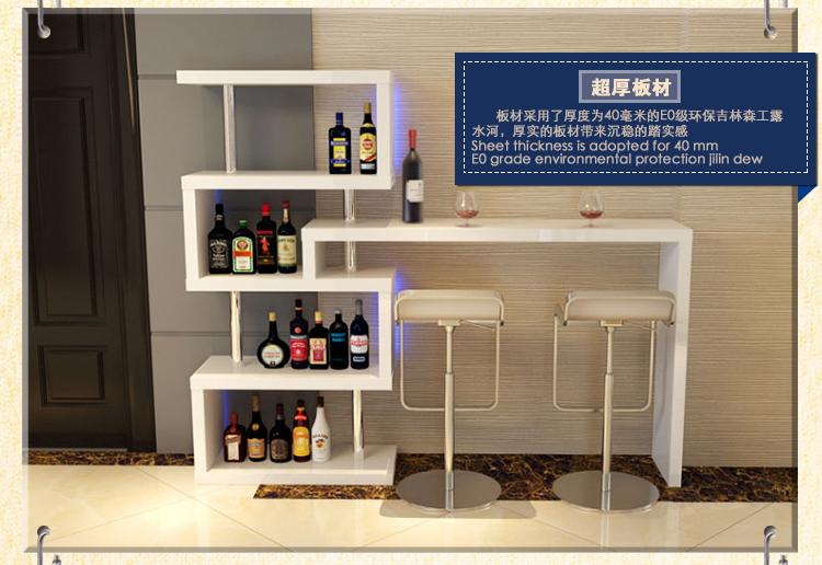 工厂直营 可定制露水河eo级环保板材板式家具 特惠促 浮雕白色 ¥1680图片