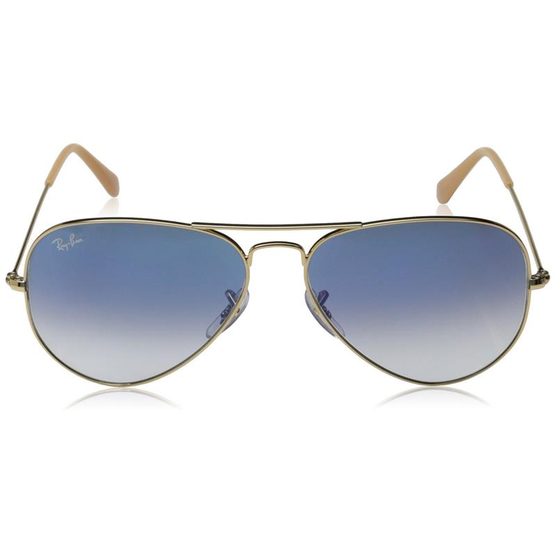aviator ray ban mirrored sunglasses  ray-ban rb3025