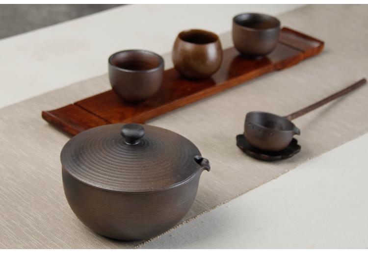 盖茶盘钩针图案