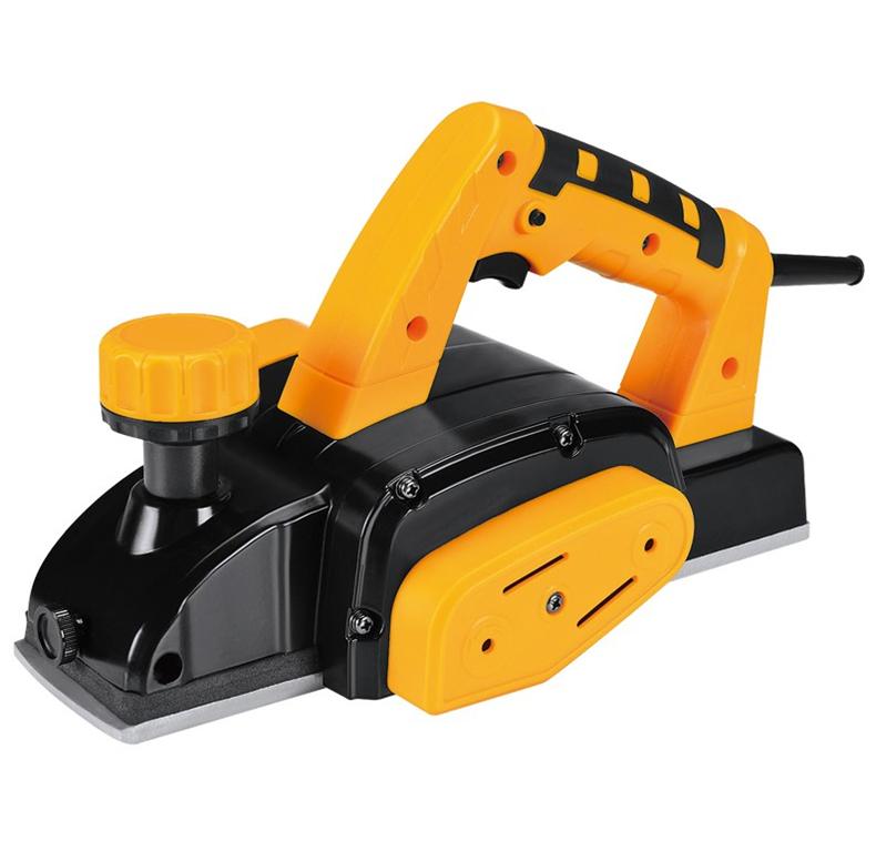 雷亚正品82电刨 家用多功能手提木工刨 电刨子 木工工具 电动工具