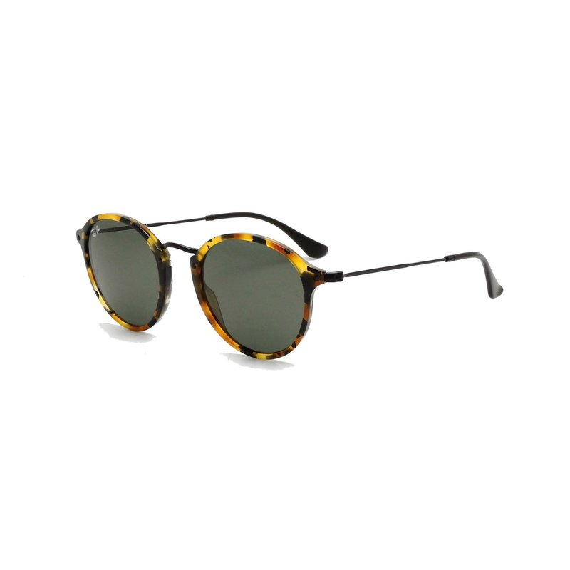 ray ban wayfarer polarised  non-polarized