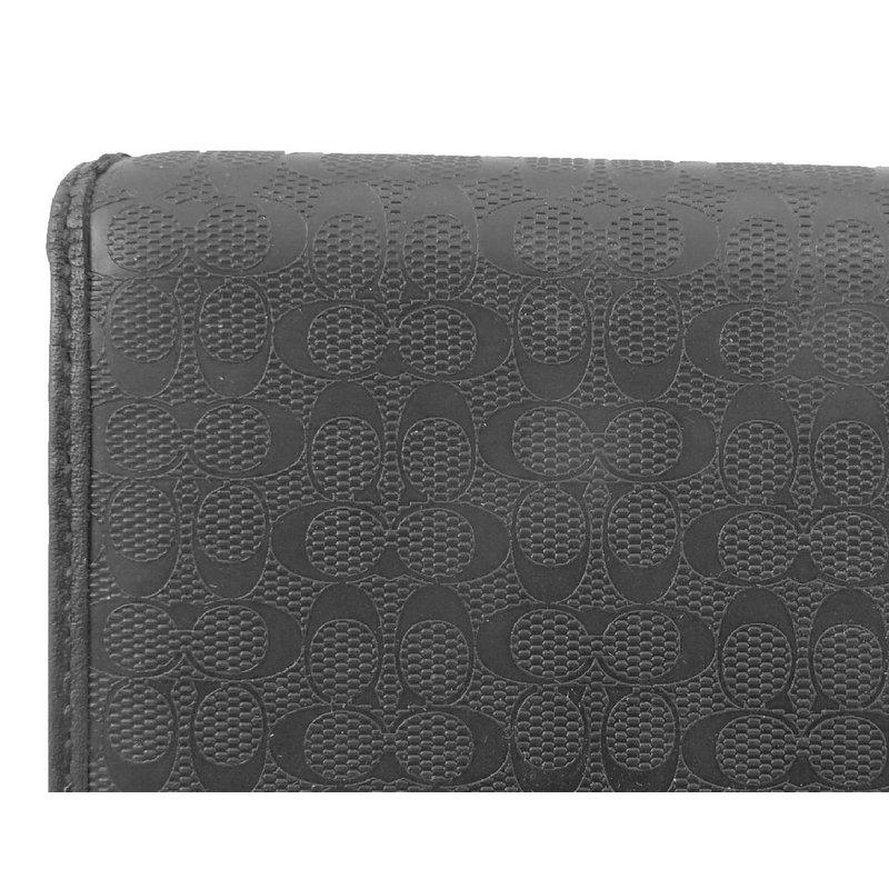 coach mens wallet outlet  coach f74580