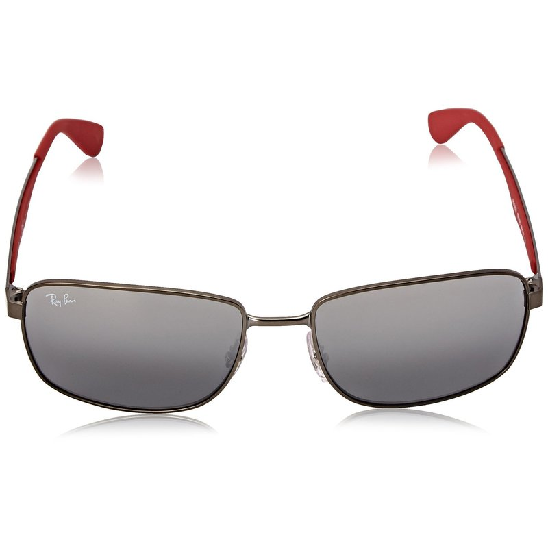 aviator ray ban mirrored sunglasses  1961, ray-ban